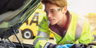 Could you be a Roadside Technician?