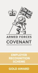 The AA Careers Armed Forces