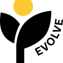 The AA Careers Evolve Logo