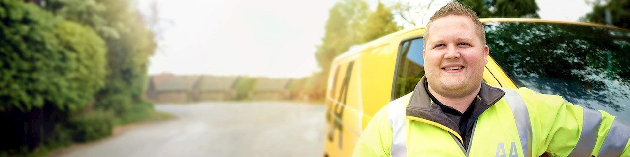 The AA Careers Gold Standard Support