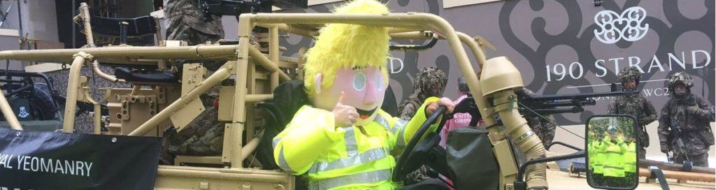The AA Careers Patrolmanpete