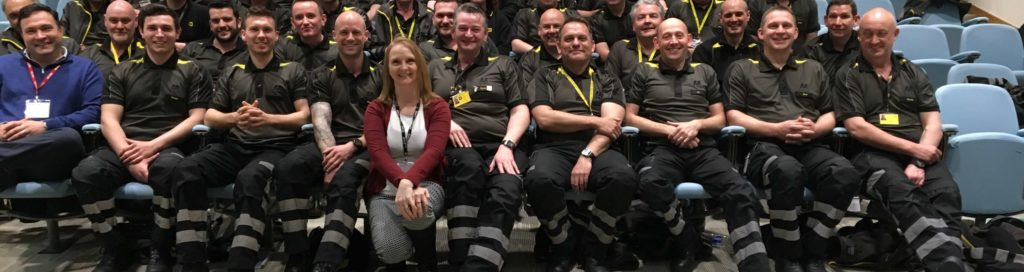 The AA Careers Programme April