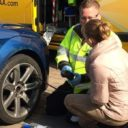 The AA Careers Wheel Fix