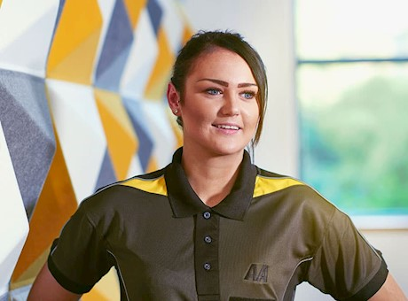 The AA Careers Road Operations Apprenticeships